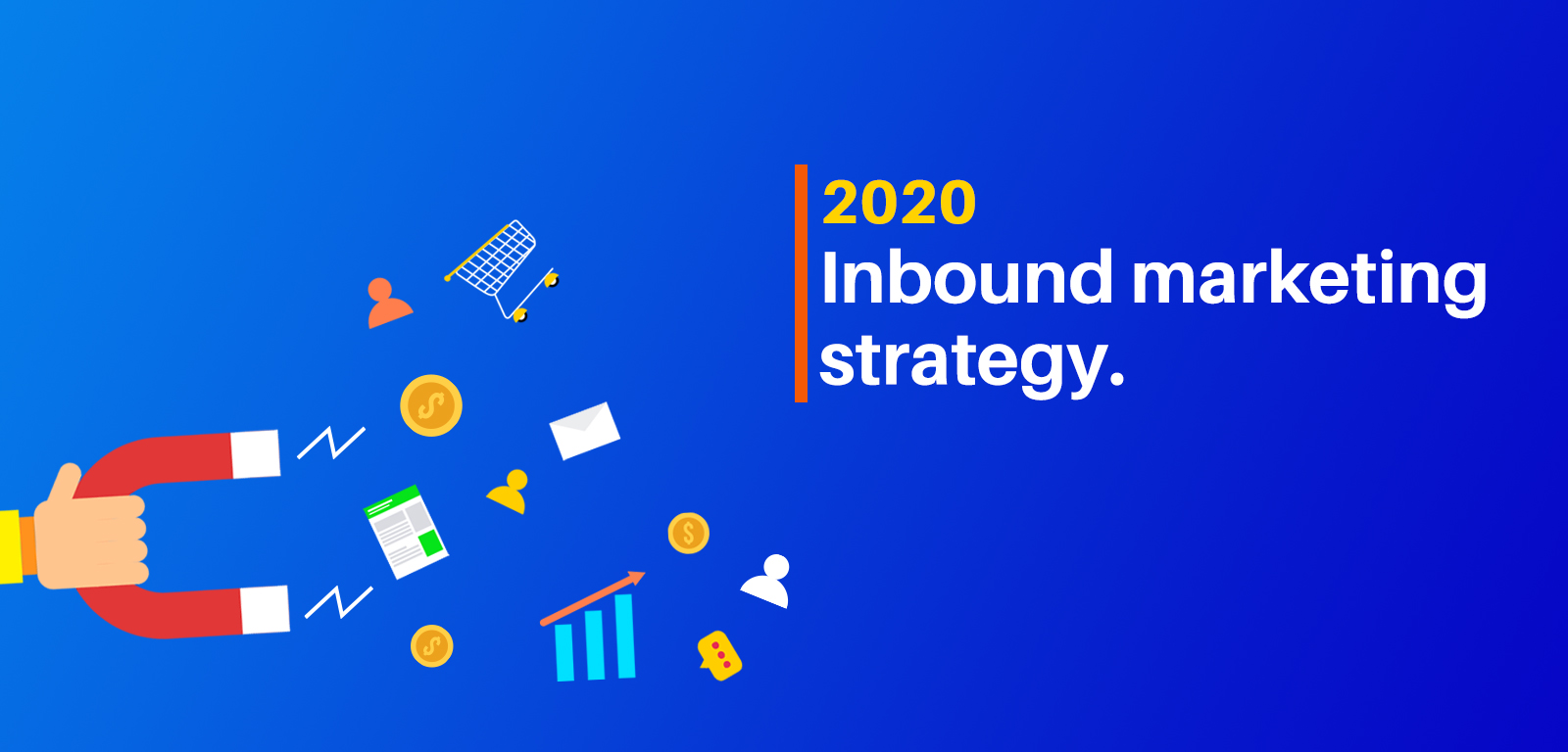 2020 INBOUND MARKETING STRATEGY