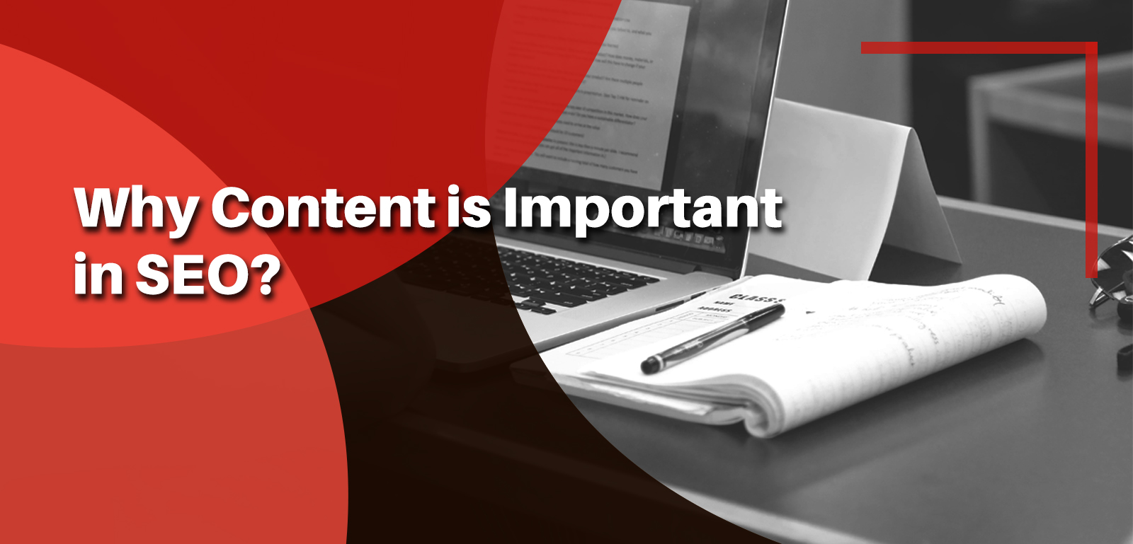 Why content is important in SEO