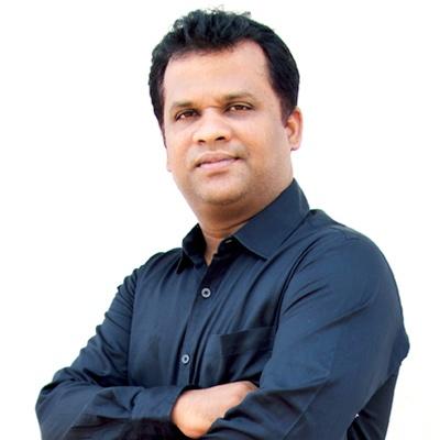 Thirumalesh Prasad C G
