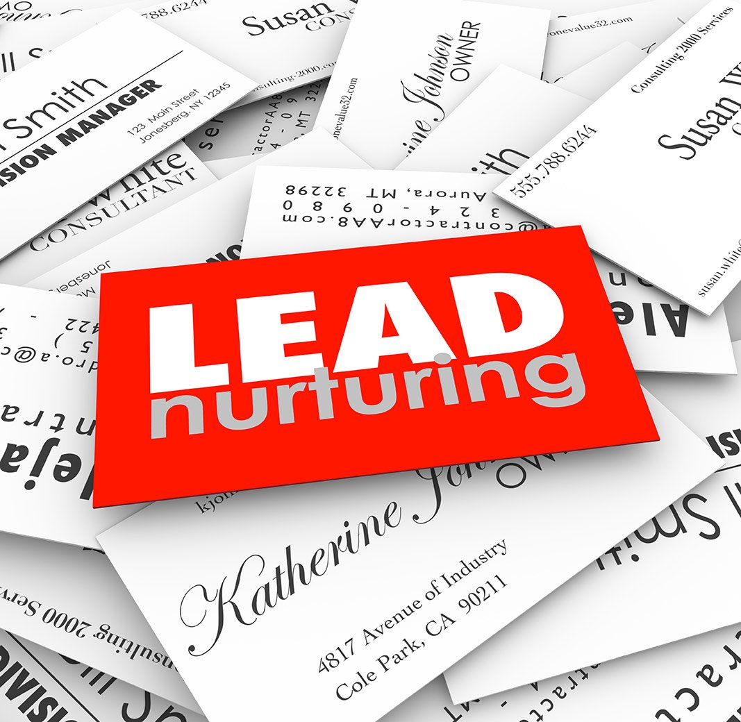 10 quick tips about lead nurturing system