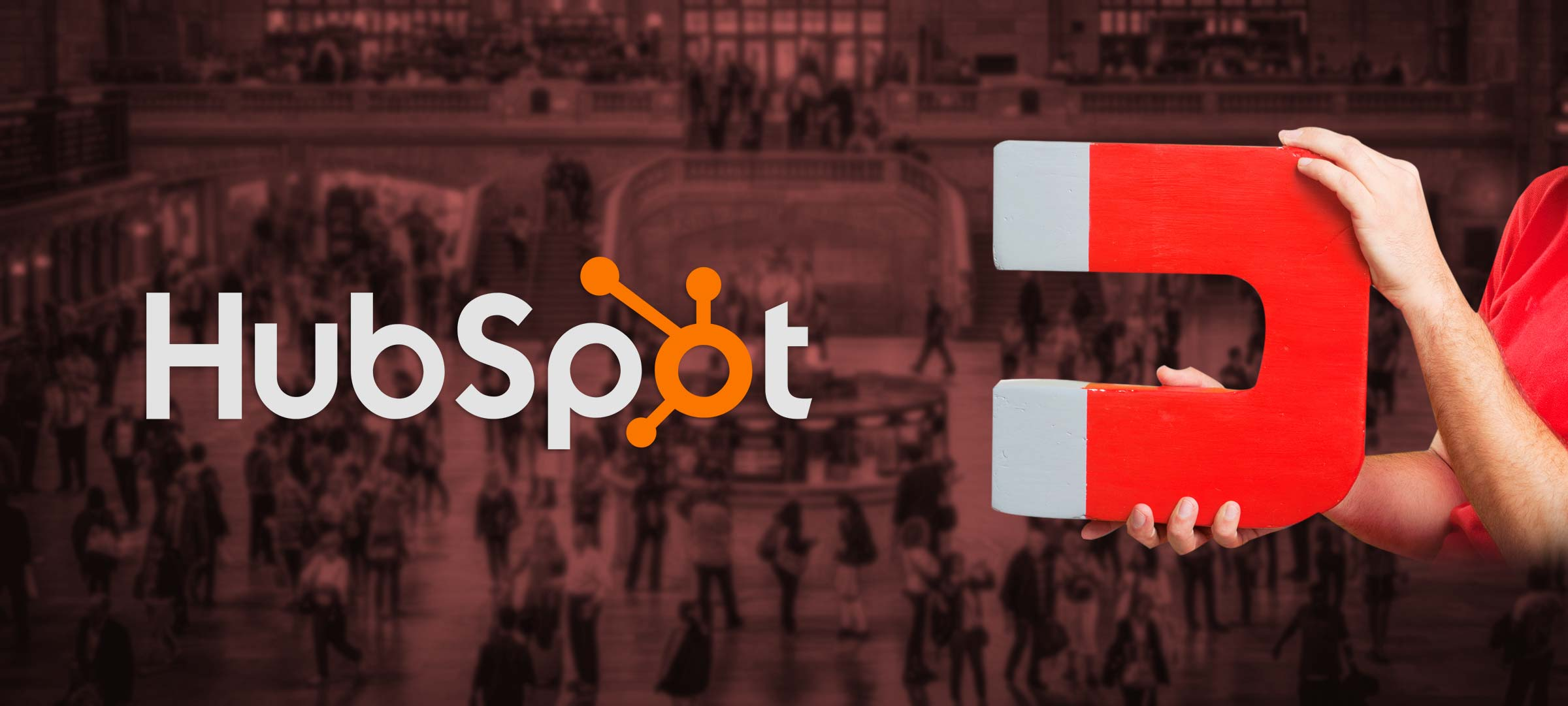 Hubspot is the best platform for Inbound Marketing