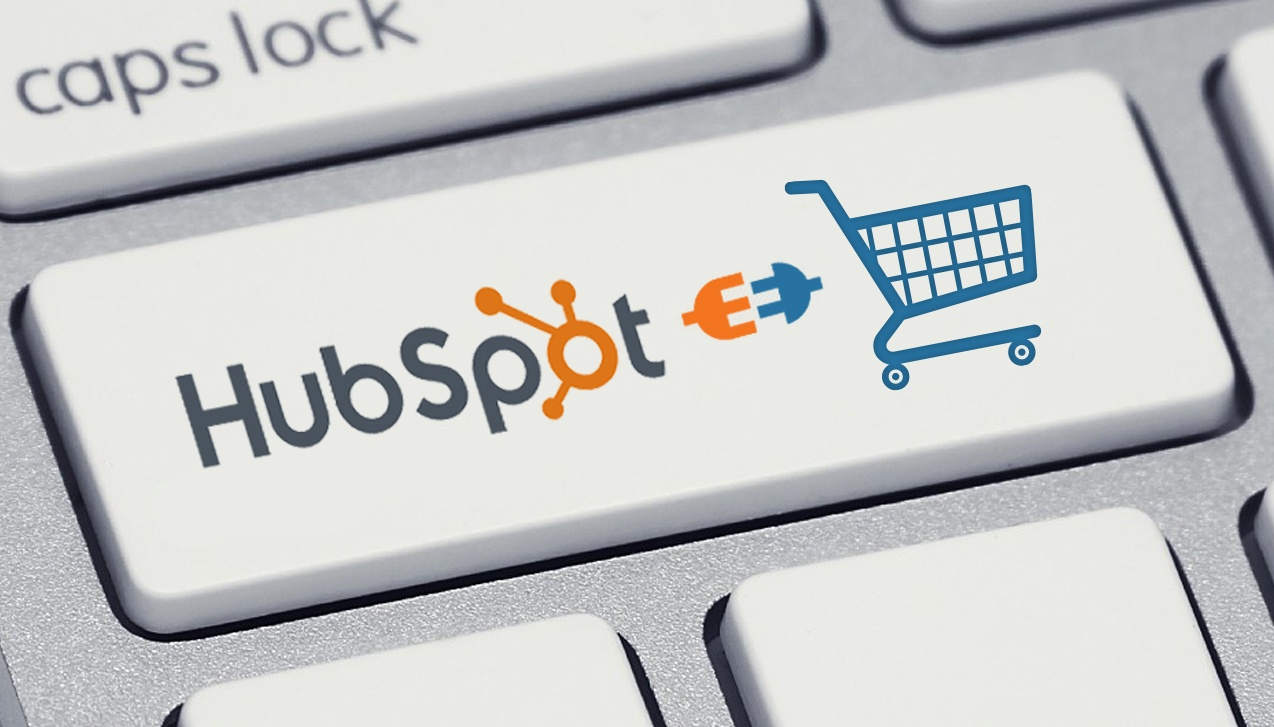 Advantages of integrating hubspot with E-commerce