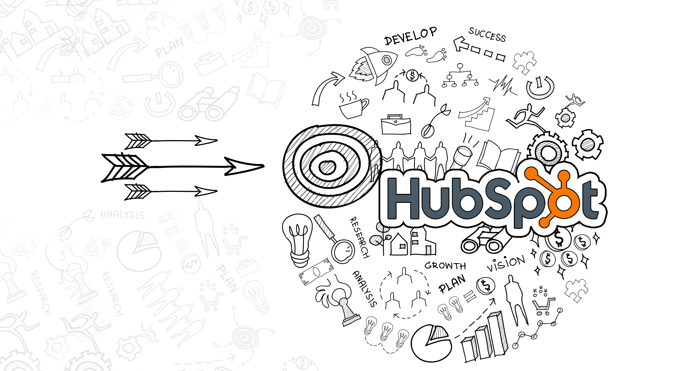 5 ways using hubspot can help reach your marketing goals