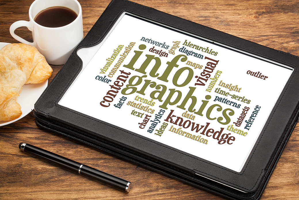 How to create Infographics that can improve your SEO