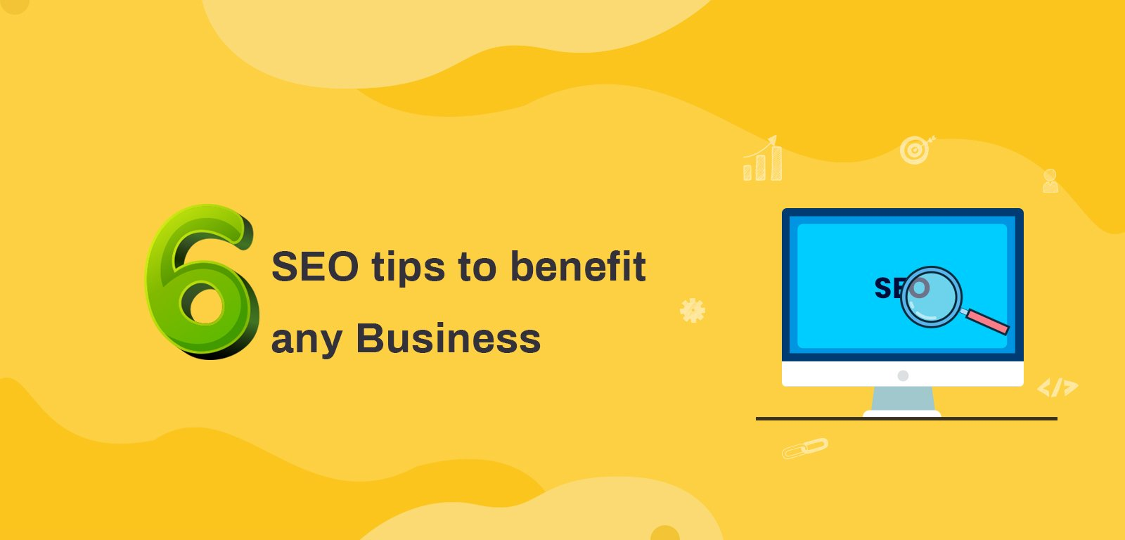 SEO- tips benefits