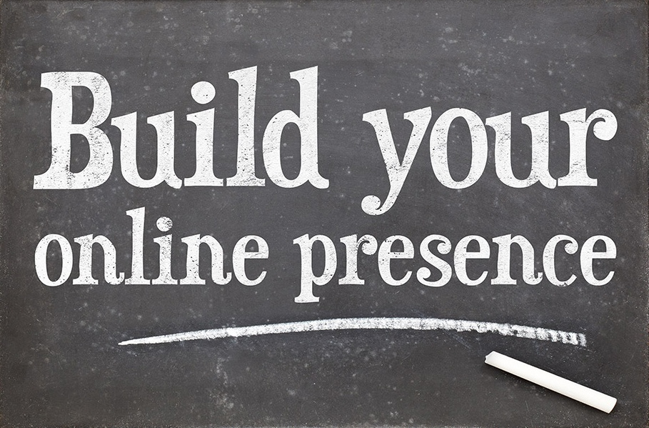 Five gigantic influences of web presence on business