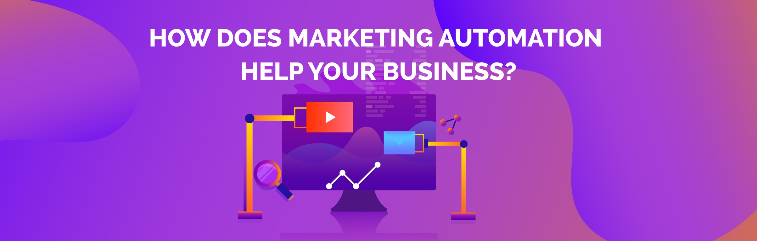 How does marketing automation help your business?