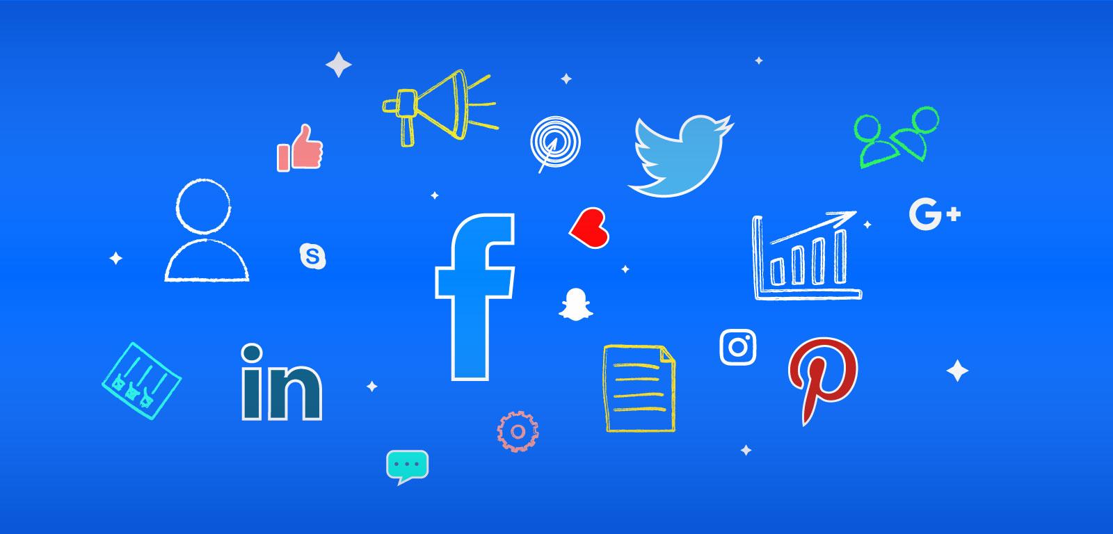 social-managment-branding