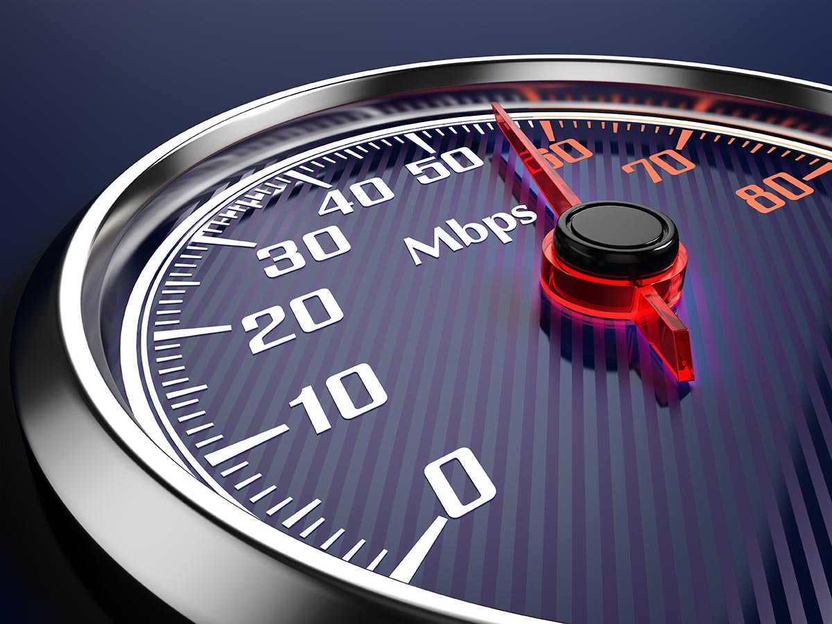 6 ways to improve your website speed