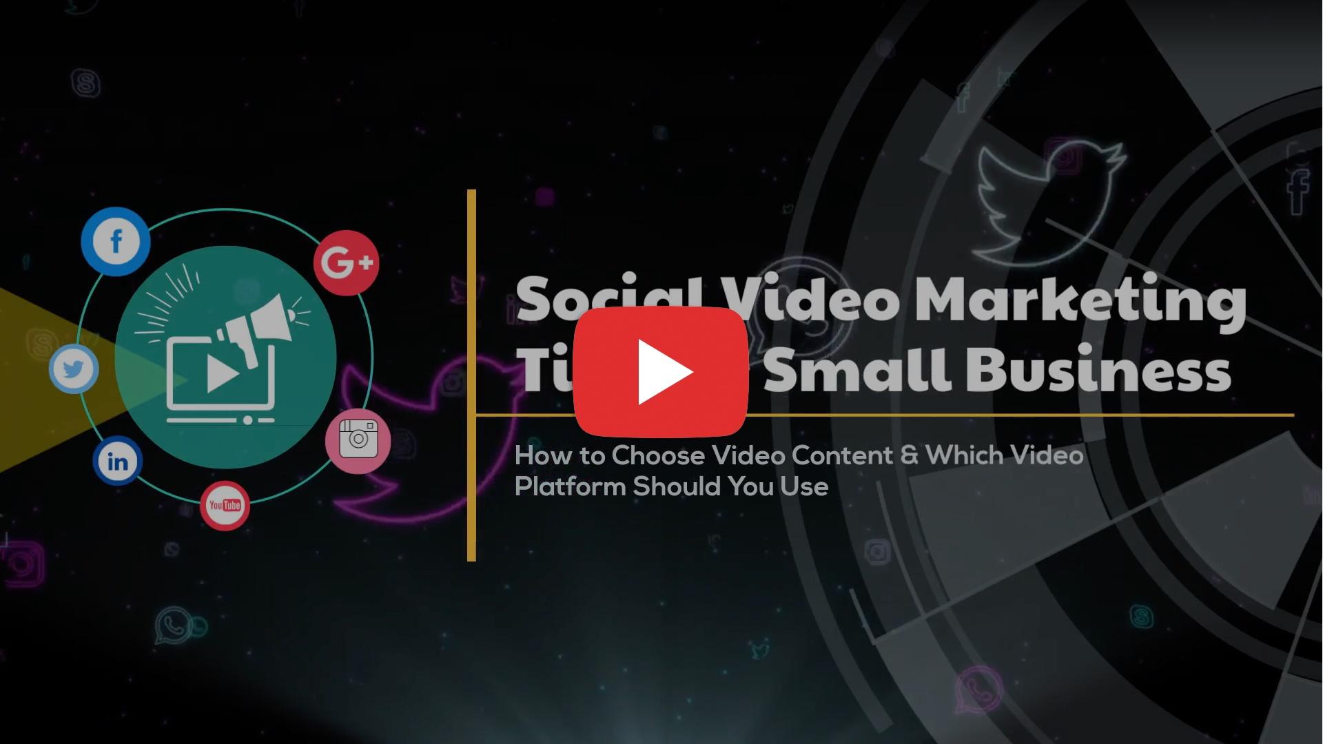 Social-video-Youtube