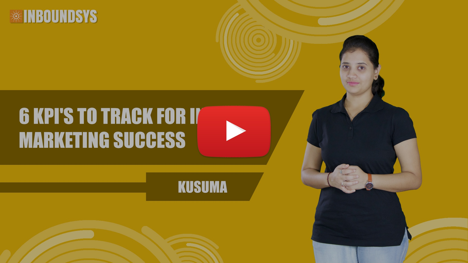 KPI's to track for inbound marketing success-youtube