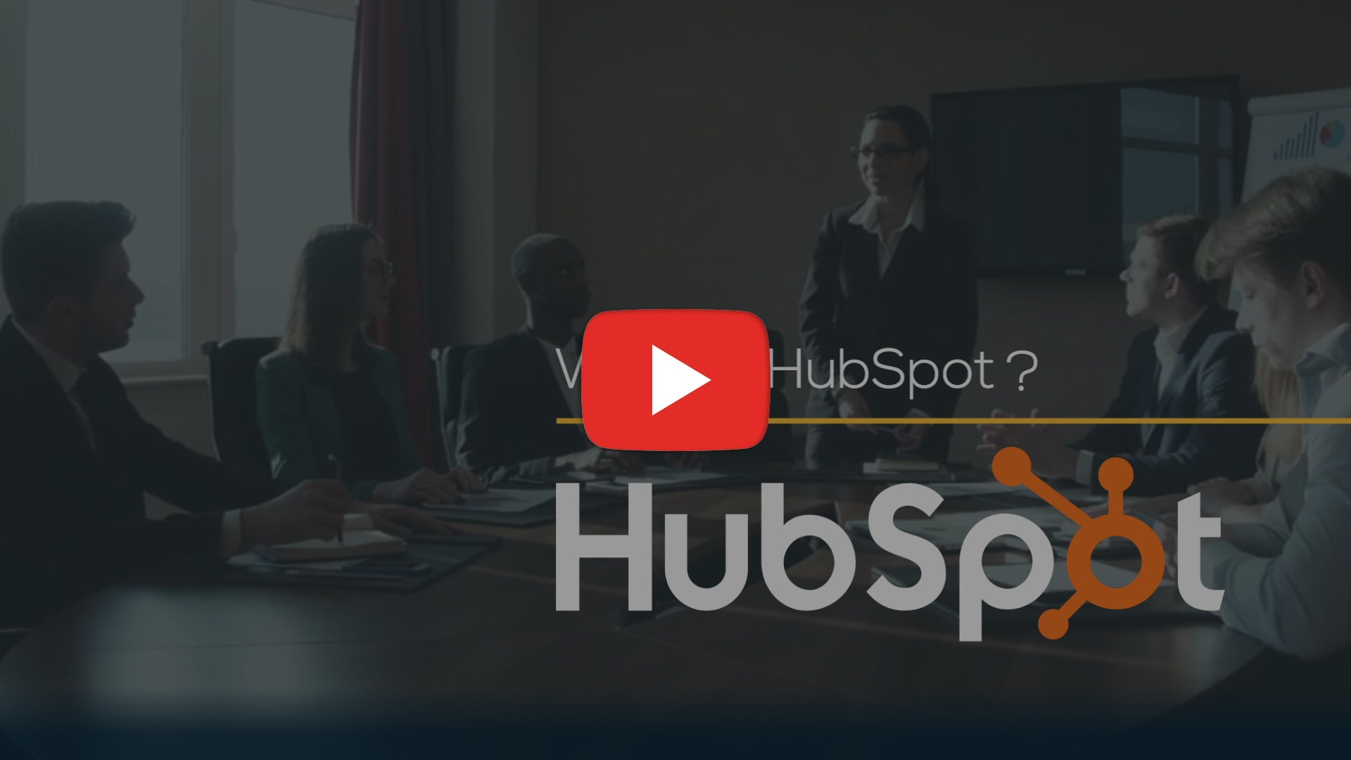 What-is-hubspot-youtube